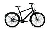 Urban-Bike Raleigh Dundee Eight