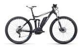E-Bike Cube Stereo Hybrid 120 HPA Pro 29 black´n´grey´n´w