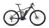 E-Bike Cube Stereo Hybrid 120 HPA Race 29 black´n´grey´n´