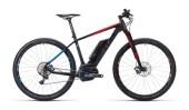 E-Bike Cube Elite Hybrid HPC SLT 29 zeroblack