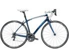 Rennrad Trek Silque SLX Compact