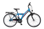 "Kinder / Jugend Rabeneick Bad Cat 24"" Shimano Nexus 7-Gang"