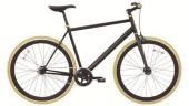 Urban-Bike BH Bikes FIXIE BLACK