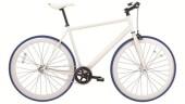 Urban-Bike BH Bikes FIXIE WHITE