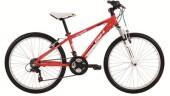 "Kinder / Jugend BH Bikes BH Junior Spike Alu 24"""