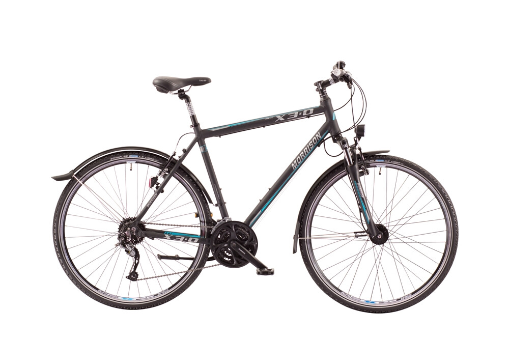 Morrison X3.0 bei Fahrradcenter Prinz