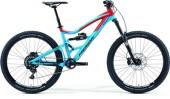 Mountainbike Merida One-Sixty 7.900