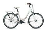 Citybike Kalkhoff Connect Lady 8 Adamantsilver/Snowwhite