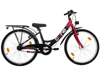 CONE Bikes Jugendrad K240 Wave 7 Gang Rücktritt