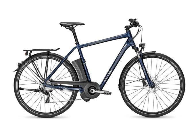 E-Bike Raleigh Stoker Impulse 10 2016