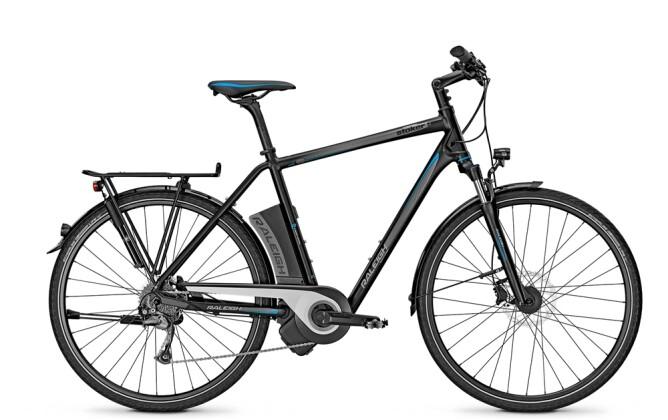 E-Bike Raleigh Stoker Impulse 9 2016