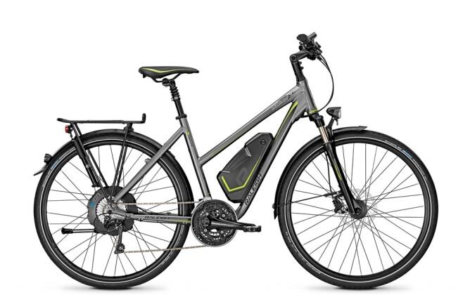 E-Bike Raleigh Stoker X5  2016