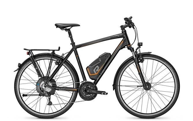 E-Bike Raleigh Stoker X 3  2016