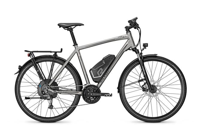 E-Bike Raleigh Stoker X1 2016