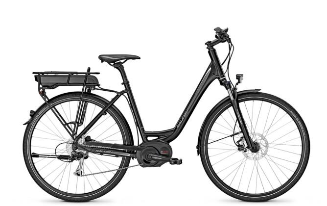 E-Bike Raleigh Stoker B9  2016