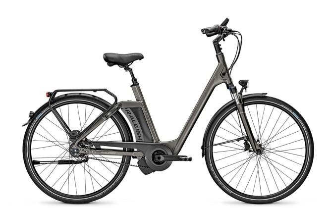 E-Bike Raleigh Newgate Premium /R Premium  2016