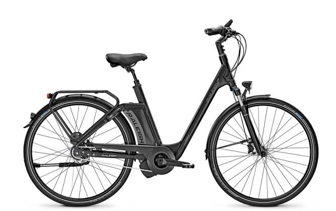 E-Bike Raleigh Newgate  /R   2016