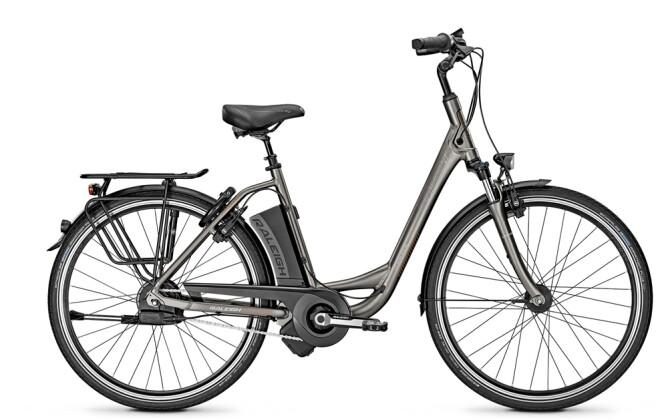 E-Bike Raleigh DOVER IMPULSE ERGO XXL 2016