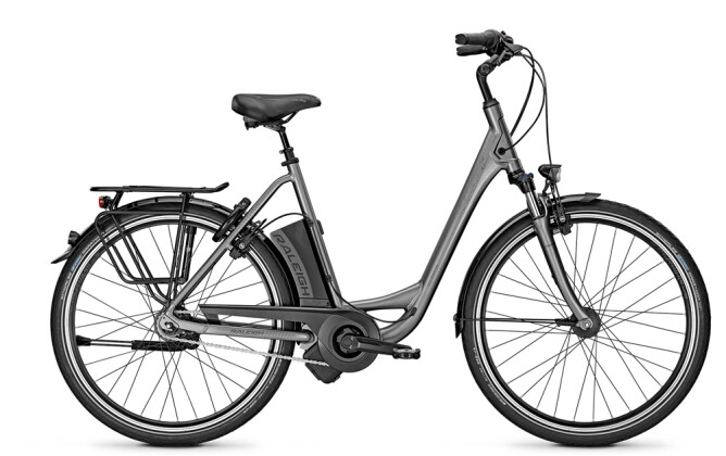 E-Bike Raleigh DOVER IMPULSE XXL / R XXL 2016