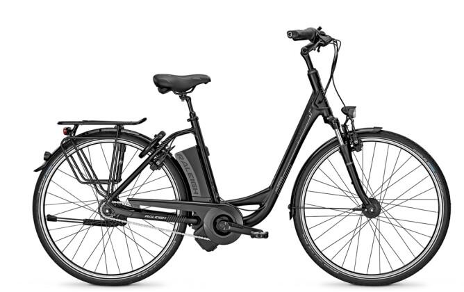 E-Bike Raleigh DOVER IMPULSE 8 / 8R HS Farbe 1 2016