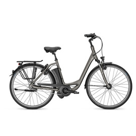 Raleigh Dover Impulse 8 HS 14.5 AH