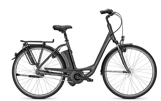 E-Bike Raleigh DOVER IMPULSE 7 / 7R HS 2016
