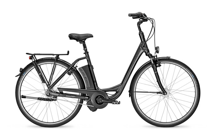 E-Bike Raleigh DOVER IMPULSE 7 / 7R 2016