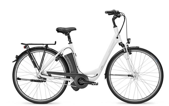 E-Bike Raleigh DOVER IMPULSE 7 / 7R 2016