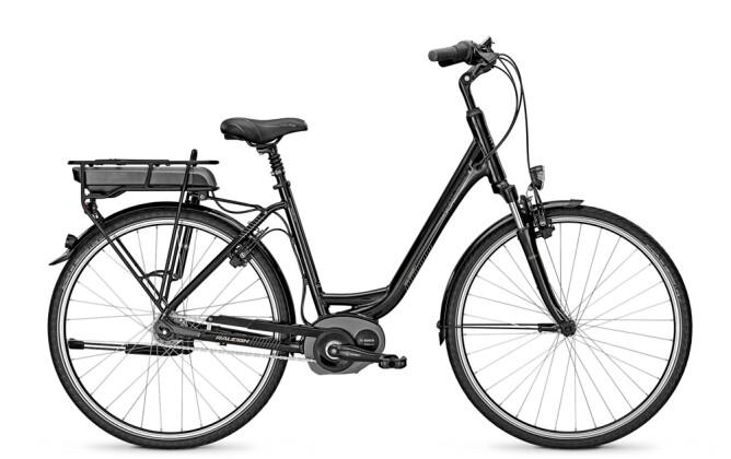 E-Bike Raleigh CARDIFF B7 / B7R 2016