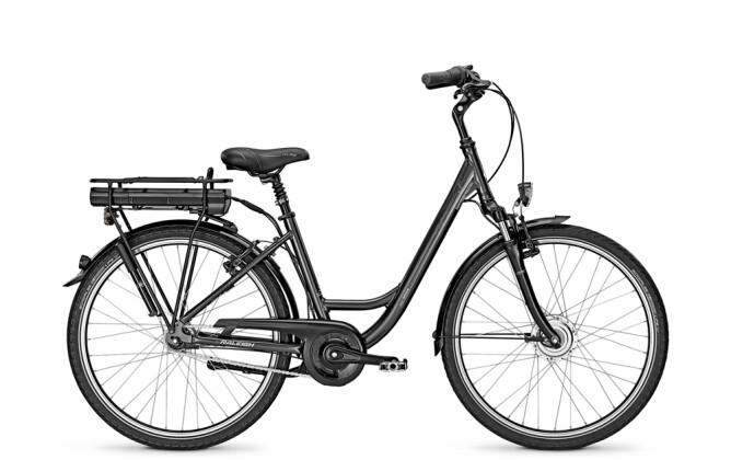 E-Bike Raleigh GROOVE 7R 2016