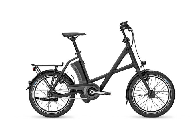 E-Bike Raleigh LEEDS IMPULSE R COMPACT 2016