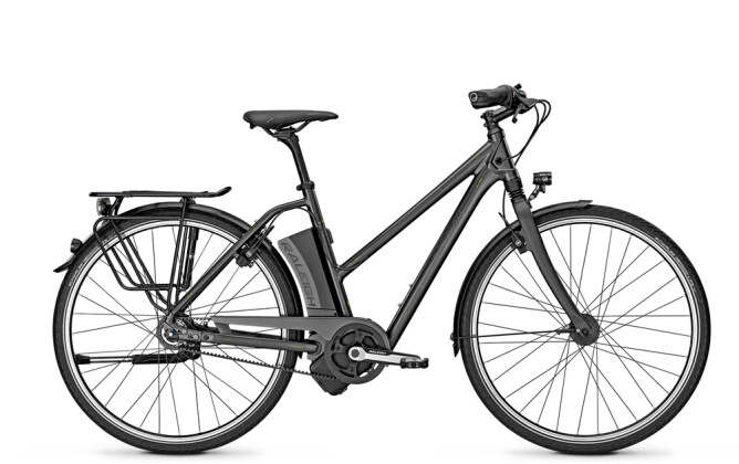 E-Bike Raleigh LEEDS IMPULSE PLUS 2016
