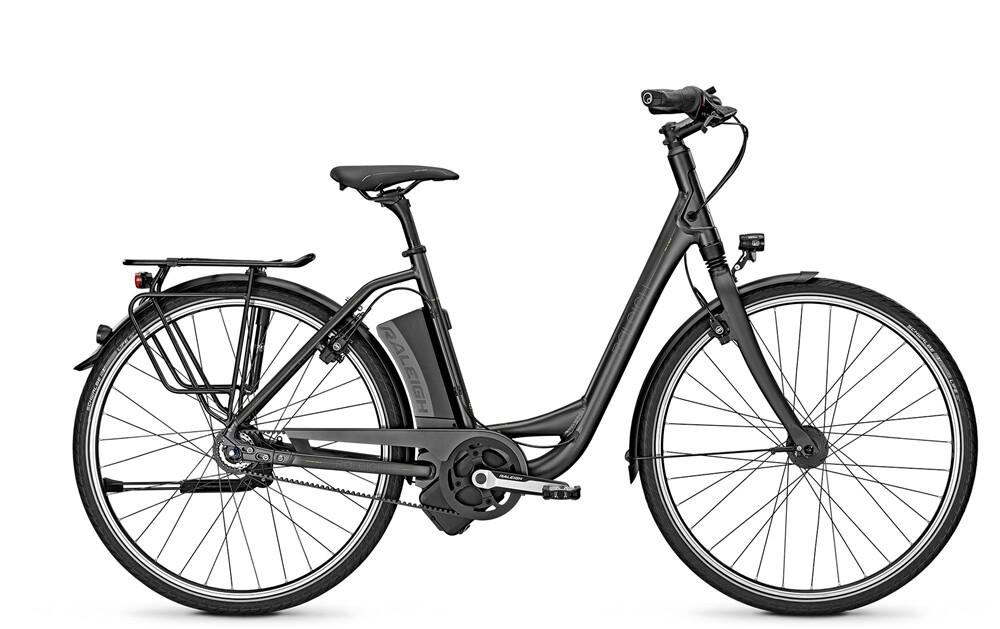 raleigh leeds plus ein sportliches damen e bike g nstig bei henco kaufen. Black Bedroom Furniture Sets. Home Design Ideas