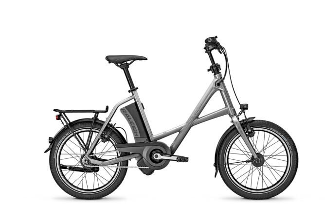 E-Bike Raleigh LEEDS IMPULSE R COMPACT 2016