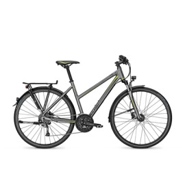 Raleigh Rushhour 2.0 HS Acera Lady