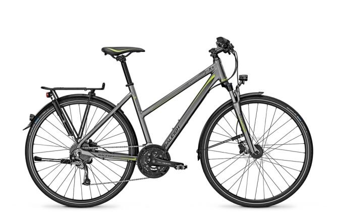 Trekkingbike Raleigh RUSHHOUR 2.0 DISC 2016