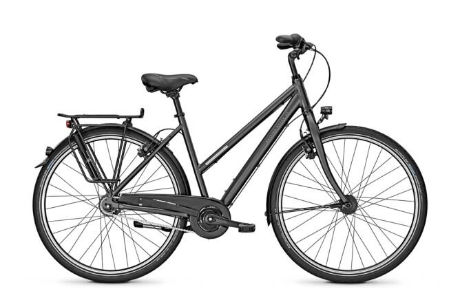 Citybike Raleigh DEVON HS 2016