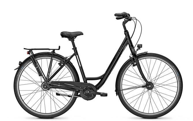 Citybike Raleigh DEVON 8 2016
