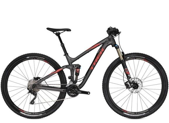 Mountainbike Trek Fuel EX 8 29 2016