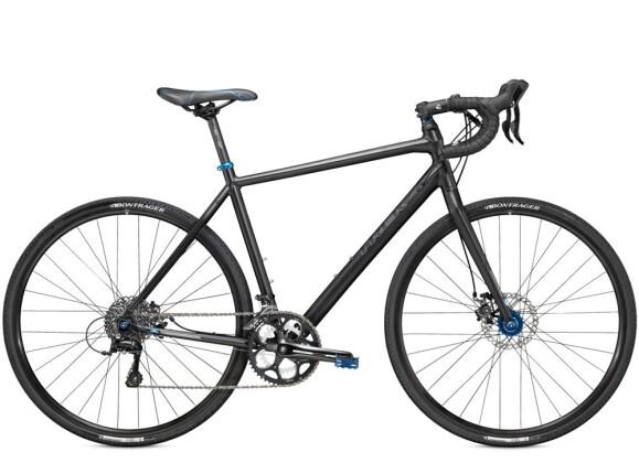 Crossbike Trek CrossRip Elite 2016