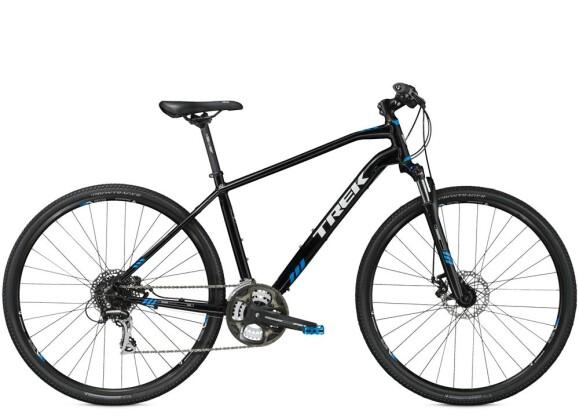 Crossbike Trek 8.3 DS 2016