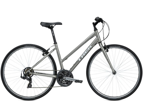 Crossbike Trek 7.0 FX Stagger 2016