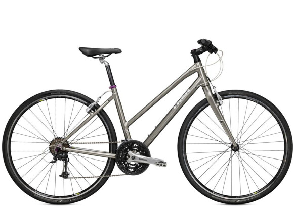 Crossbike Trek 7.4 FX Women's 2016