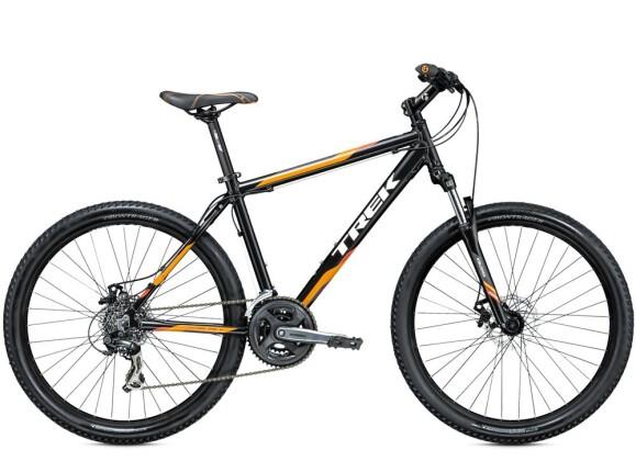Mountainbike Trek 3500 D 2016