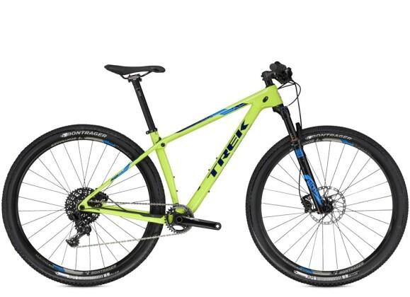 Mountainbike Trek Procaliber 9.7 SL 2016