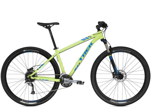 Mountainbike Trek X-Caliber 7 2016
