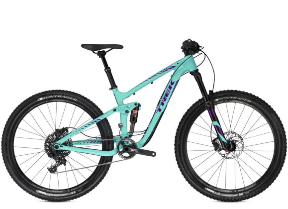 Mountainbike Trek Remedy 8 27.5 Women's 2016