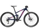 Mountainbike Trek Top Fuel 8 Women's