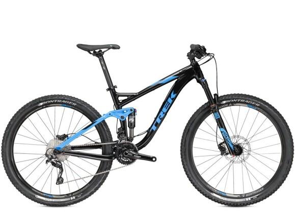 Mountainbike Trek Fuel EX 7 27.5 2016