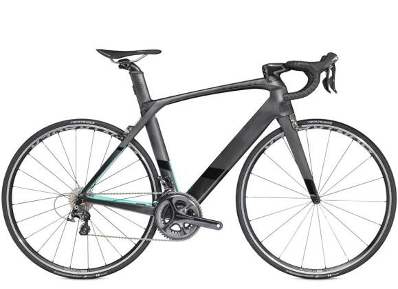 Rennrad Trek Madone 9.2 H2 Compact 2016